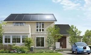太陽光と電気自動車