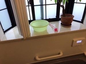 エコキュート 風呂リモコン取付