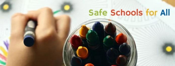 Safe Schools Foe All