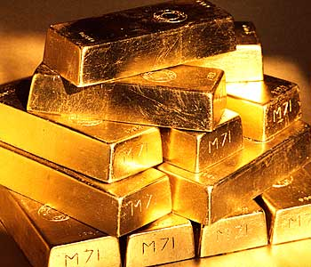 Gold demand down 9% as gold ETF flows slow, reports World Gold Council