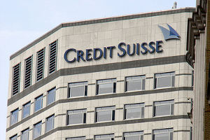 Credit Suisse expects 2012 to be a positive year for the European ETF industry
