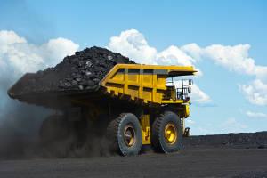European basic resources sector ETFs making gains