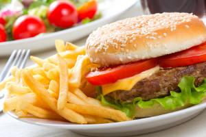 Consumer Discretionary ETFs - US restaurant industry starts to simmer