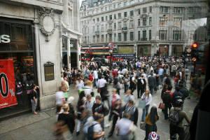 UK equity ETFs - UK economy showing signs of improvement