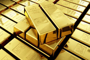 Source anticipates gold ETP inflows to continue into 2013