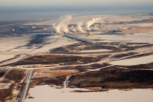 Sustainable Wealth Management rolls out pure-play North American Oil Sands ETF (SNDS)