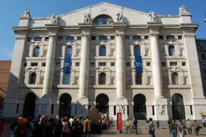 PowerShares Source cross-lists Europe small cap ETF in Italy