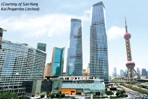 Thomson Reuters unveils new Asia Pacific real estate indices