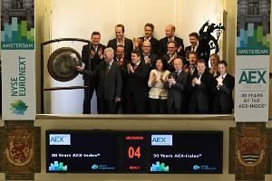 Spotlight on AEX ETFs as Dutch blue-chip index turns 30