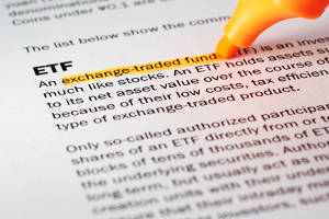 Why aren't ETFs widely accepted as collateral?