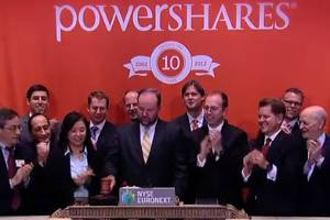 PowerShares adds emerging markets to fundamentals-weighted fixed income ETF line-up