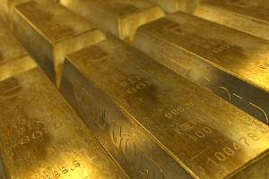 Gold ETFs haemorrhage assets as gold price dips below $1200