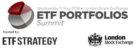 ETF Portfolios Summit 2016