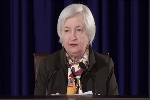 Anticipation of a rate rise increases as Federal Open Market Committee meeting commences