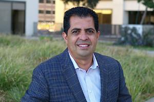 Maz Jadallah, CEO of AlphaClone