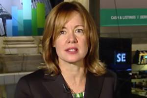 Laura Morrison, senior vice president, global head of ETPs at Bats