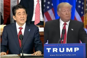WisdomTree: Trump's America & Abe's Japan - Concrete Proposals