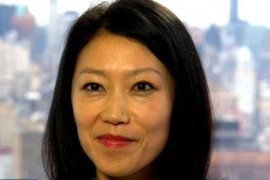 Linda- Eling Lee, Global Head of ESG Research at MSCI