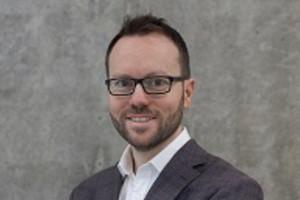Martin Stead, CEO of Nutmeg.