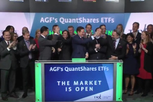 QuantShares' Canadian ETF range renamed to AGFiQ
