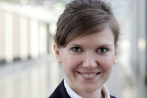 Astrid Ludwig, Head of Indexing, Solactive AG