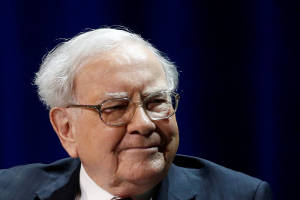 Warren Buffett rails against fee-hungry Wall Street managers