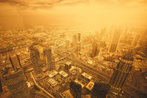 IHS Markit and Emirates NBD launch sukuk bond index