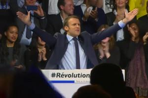 Macron ETFs France Elections