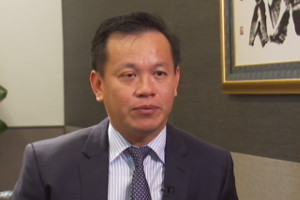 Eng Tech Tan, senior portfolio manager – Asian equity at Nikko Asset Management