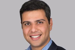 Hoshang Daroga, quantitative investment manager at Copia