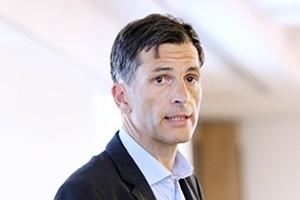 Lionel Martellini, director of EDHEC-Risk Institute