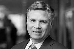 Douglas Mangini, senior managing director and head of intermediary distribution, Guggenheim Investments.