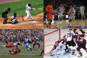 New thematic ETF tracks sponsors of major US sports leagues