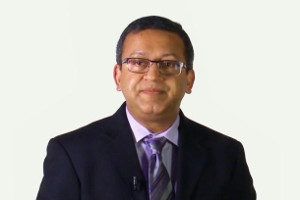 Chandra Seethamraju, vice president of systematic modelling, Franklin Templeton.