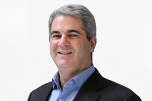 Jonathan Krane, CEO of KraneShares