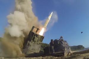 North Korea US Trump ETFs