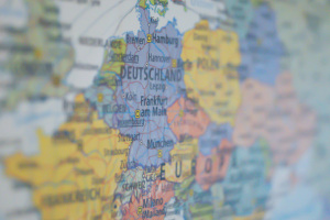Are ETF investors losing confidence in the European recovery?