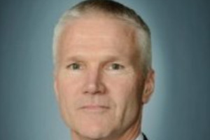 Connor O'Brien, CEO of O'Shares