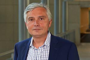 Jos Schmitt, president and CEO, NEO Exchange.