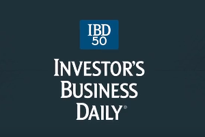 IBD 50 ETF switches from active to passive