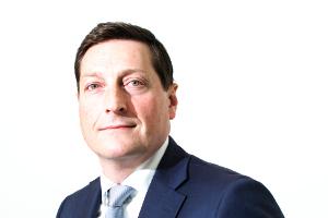 Derek Fulton, CEO of First Trust Global Portfolios