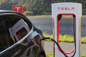 KraneShares launches thematic ETF tracking electric vehicle industry