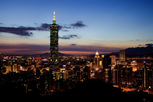 Taiwan ETFs