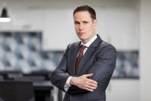Viktor Nossek, director of research at WisdomTree in Europe.