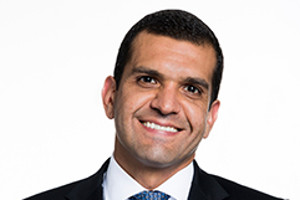 Carlos Diez, CEO and founder of MarketGrader