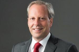 Theodore Niggli, head of APAC index products, MSCI