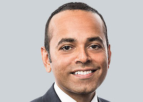 Raj Lala, President and CEO of Evolve ETFs