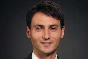 Vitali Kalesnik, PhD, Partner and Head of Equity Research at RA