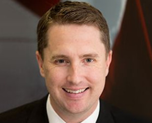 Chris Pigott, head of Hong Kong ETF servicing at Brown Brothers Harrimon.