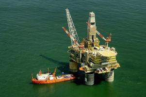 Some energy-focused ETFs returned over 11% in April